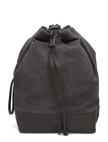 Royal RepubliQ Bucket Backpack Suede 15664646