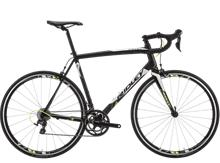 Ridley FENIX A ULTEGRA BLACK/MEDIUM