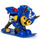 Paw Patrol - Winter Rescues - Snowboard Chase