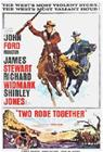 Two Rode Together (1961, Blu-Ray), elokuva