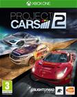 Project Cars 2, Xbox One -peli