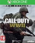 Call of Duty: WWII Pro Edition, Xbox One -peli