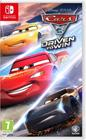 Cars 3: Driven to Win, Nintendo Switch -peli