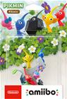 Amiibo Pikmin Collection - Pikmin, hahmo