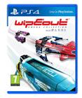Wipeout Omega, PS4-peli