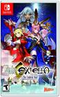 Fate/Extella: The Umbral Star, Nintendo Switch -peli