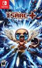 The Binding of Isaac: Afterbirth+, Nintendo Switch -peli