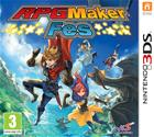 RPG Maker Fes, Nintendo 3DS -peli