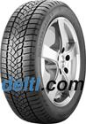 Firestone Winterhawk 3 ( 205/55 R17 95V XL ), Kitkarenkaat