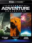 Extreme Adventure Collection (4K Blu-Ray), elokuva