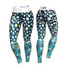 Daisys Legging, Blue/Mixed