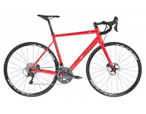 ROSE PRO SL DISC-3000 HYDRAULIC mandarin-red 48cm