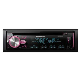 Pioneer DEH-X2900UI autostereo