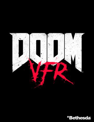 Doom VR, PC-peli