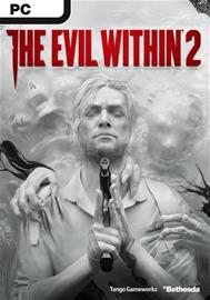 The Evil Within 2, PC-peli