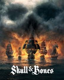 Skull and Bones, Xbox One -peli