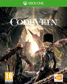 Code Vein, Xbox One -peli