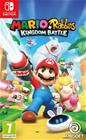 Mario + Rabbids Kingdom Battle, Nintendo Switch -peli