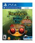 Psychonauts: In The Rhombus Of Ruin, PS4-peli