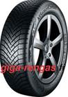 Continental All Season Contact ( 245/40 R18 97V XL vannealueen ripalla ), Kitkarenkaat