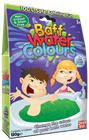 Baff waters - changes the color of your bathing water 60 g