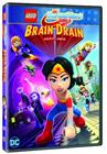 LEGO DC Super Hero Girls: Brain Drain, elokuva