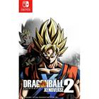 Dragon Ball: Xenoverse 2, Nintendo Switch -peli