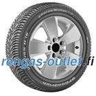 BF Goodrich g-Force Winter 2 ( 245/45 R17 99V XL ), Kitkarenkaat