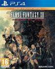 Final Fantasy XII: The Zodiac Age - Limited Edition, PS4-peli