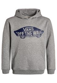Vans OFF THE WALL Collegepaita concrete heather/dress blues