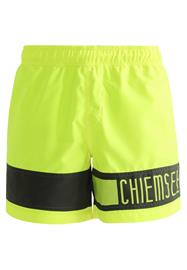 Chiemsee ILJA Uimashortsit safety yellow