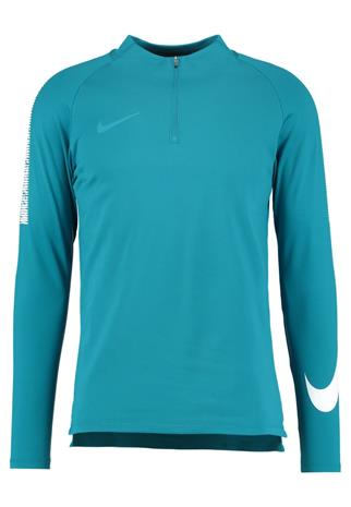 Nike Performance DRY SQAD DRILL Collegepaita blustery/white/blustery