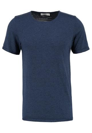 Jack & Jones RANDY Tpaita mood indigo