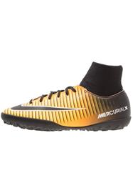 Nike Performance MERCURIALX VICTORY 6 DF TF Hiekkakengät laser orange/black/white/volt