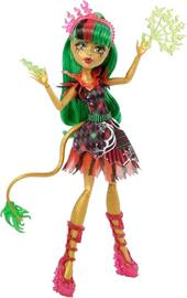 Jinafire - Freak du Chic - Monster High docka