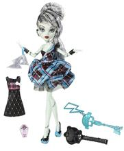 Frankie Stein - Sweet 1600 - Monster High docka