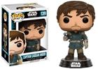 Pop! Star Wars: Rogue One - Captain Cassian Andor [139]