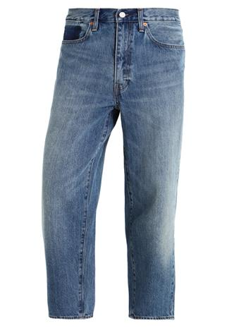 Levi's® BOW CROP Relaxed fit farkut the last piece