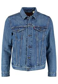 Levi's® THE TRUCKER Farkkutakki the shelf