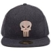 Marvel Punisher Snapback lippis