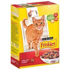 Friskies Beef, Chicken and Foie - 400 g