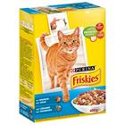 Friskies Salmon And Vegetables - 400 g