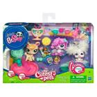Littlest Pet Shop - Pyjamas Party (38046)