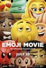 The Emoji Movie (2017, Blu-Ray), elokuva