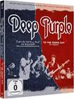 Deep Purple: From The Setting Sun In Wacken... To The Rising... (Blu-Ray), elokuva