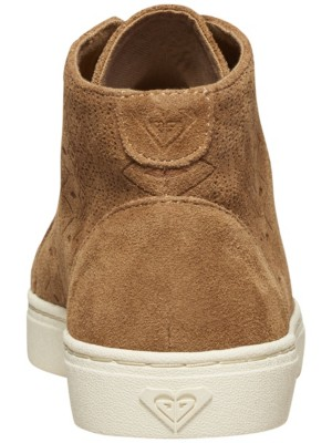 Roxy Melbourne Sneakers Women tan Naiset