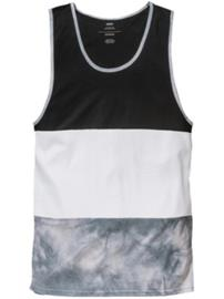 Globe Forester Tank Top washed bermuda Miehet