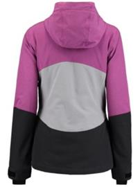 O'Neill Coral Jacket silver melee Naiset