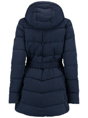 O'Neill Control Padded Jacket ink blue Naiset