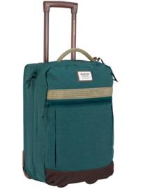 Burton Overnighter Roller Travelbag jasper heather cordura